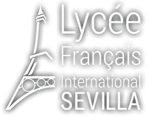 logo Lycée français Seville International School